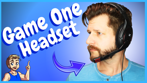 Sennheiser GAME ONE Headset. In-depth Review- Everything You Need To Know!