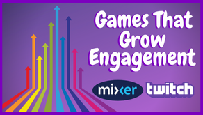 Interactive Games To Play With Viewers On Twitch That Increase Engagement!