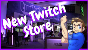 New Twitch Store - Get Graphics, Emotes, Alerts All In One Spot!