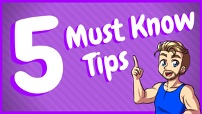 Twitch Tips You Don't Know BUT Should!
