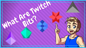 What is a Twitch Bit?