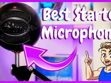 Blue Snowball iCE Review! Best Budget Mic For Streaming 2019?