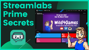 Everything You Need To Know About Streamlabs Creator Sites!