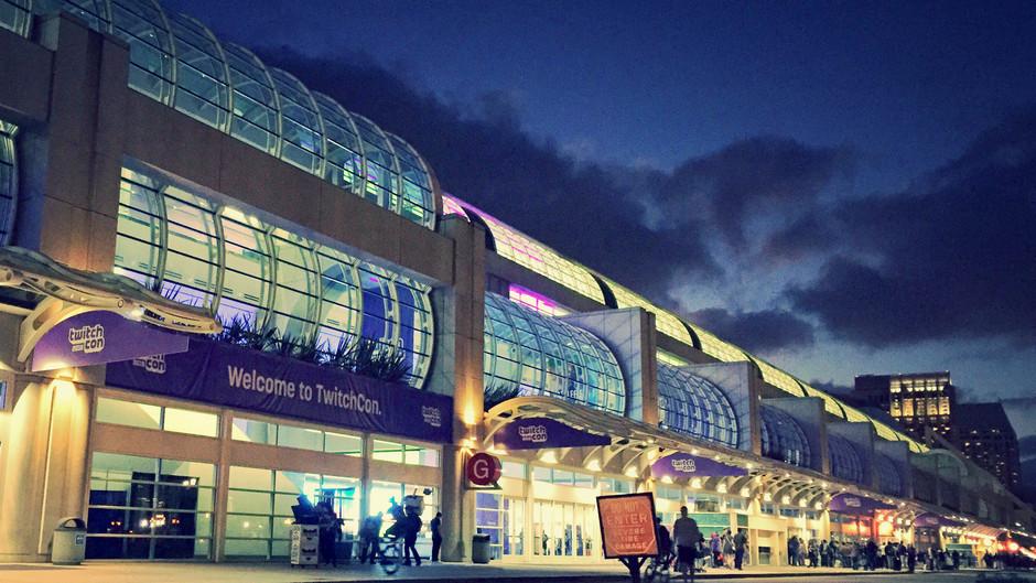 Explore San Diego @ Twitchcon 2019
