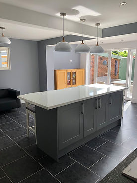 Kitchen fitting Rugby
