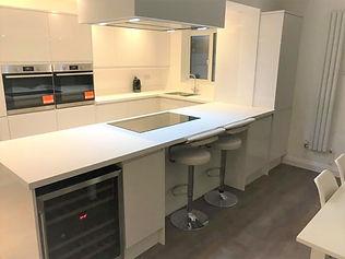 Kitchen Carpentry rugby