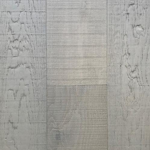 190mm Sawn Cut Natural Oak