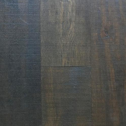 190mm Sawn Cut Black Oak