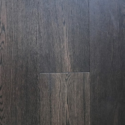 190mm Dark Coffee Oak