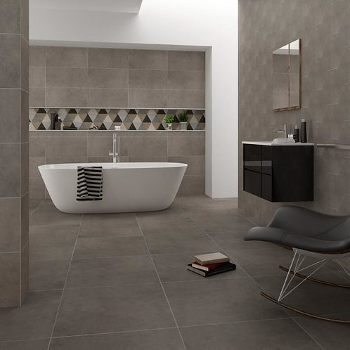 Dark Grey Tile