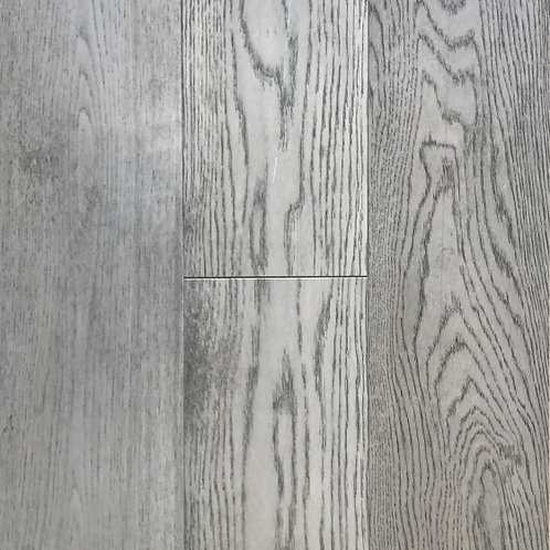 150mm light grey oak