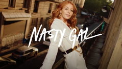 NASTY GAL CAMPAIGN