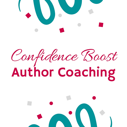 Author Coaching