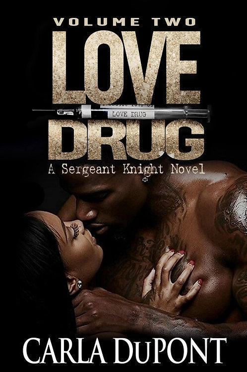 Autographed Love Drug (Vol. 2)