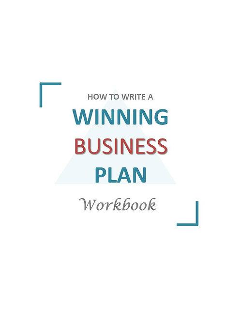 Winning Business Plan Workbook