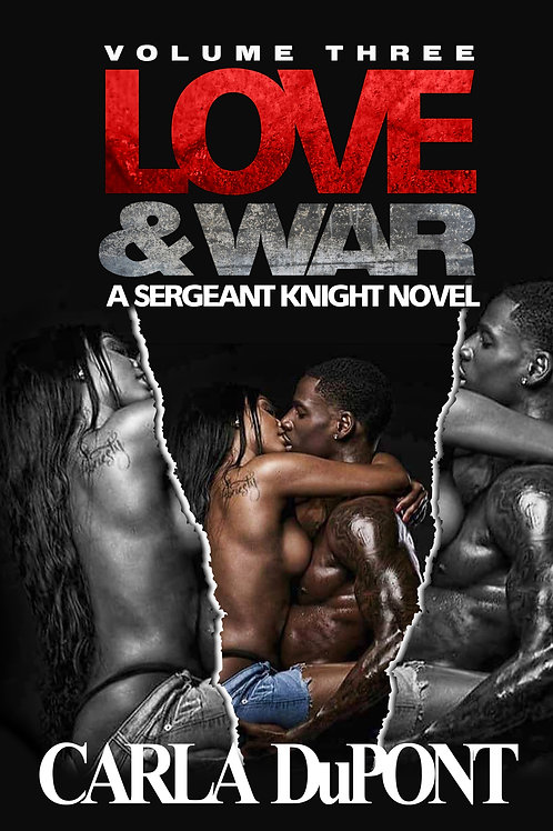 Love & War (Vol. 3) EBOOK