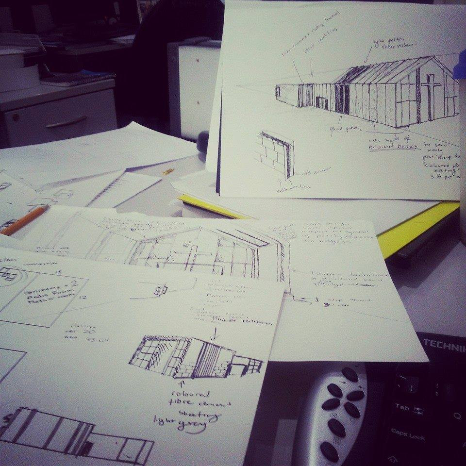 Planning permission Manchester from HAD & Co Property Consultants