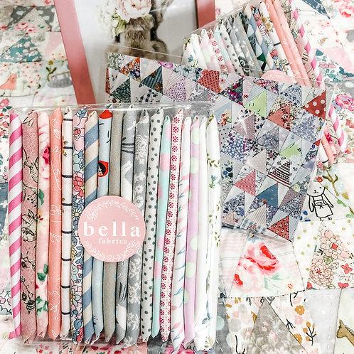 Sofia's Quilt Kit