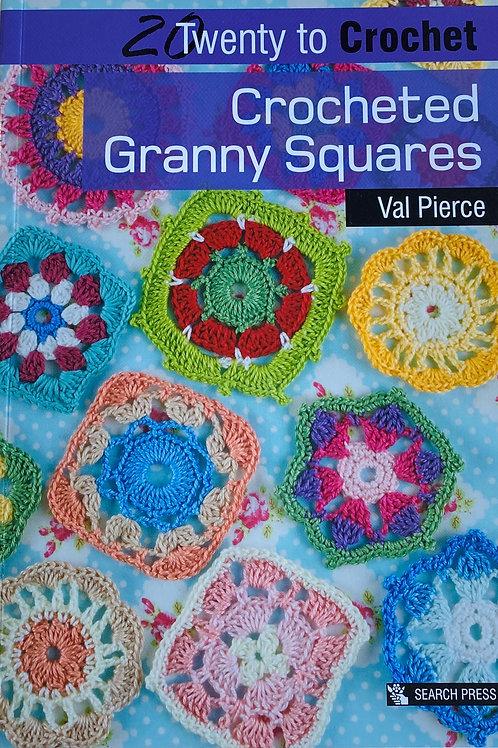 Twenty to Crochet by Val Pierce.