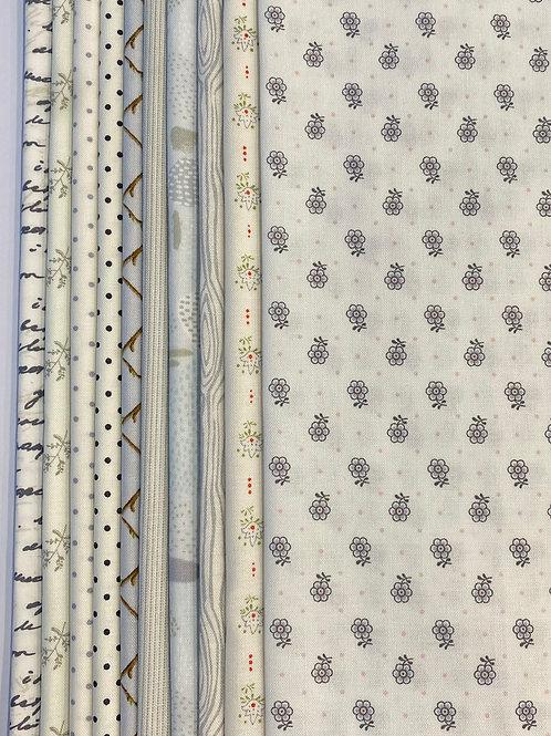 Low Volume Fabric Packs
