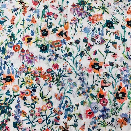 Floral Picnic C
