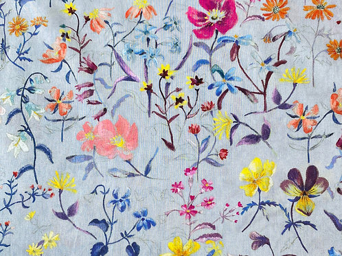 Linen Garden C