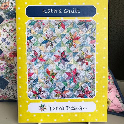 Kath's Quilt