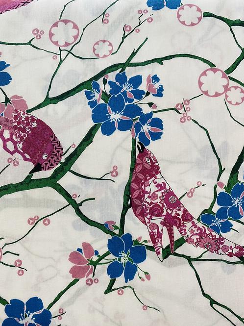 Birdsong Blossom