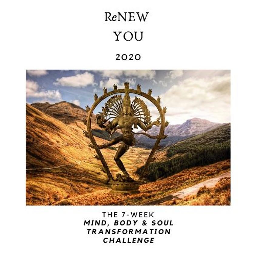 ReNEW YOU 2020!