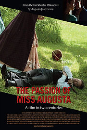 Marnye Young - The Passion of Miss Augus