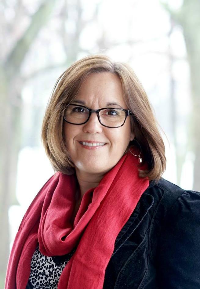Amy S. Eckert