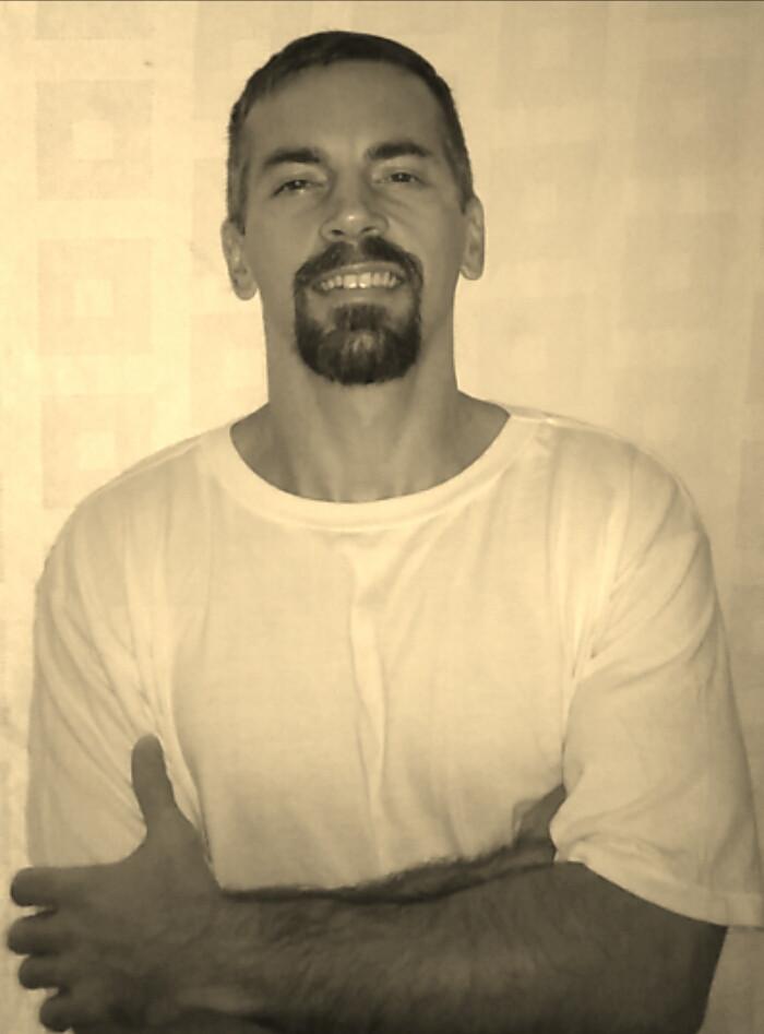 Chris Roy