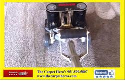 Carpet Cleaning in Hemet CA