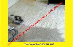 Carpet Cleaning in Murrieta CA