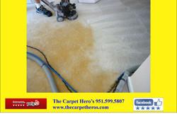 Carpet Cleaning in Menifee CA