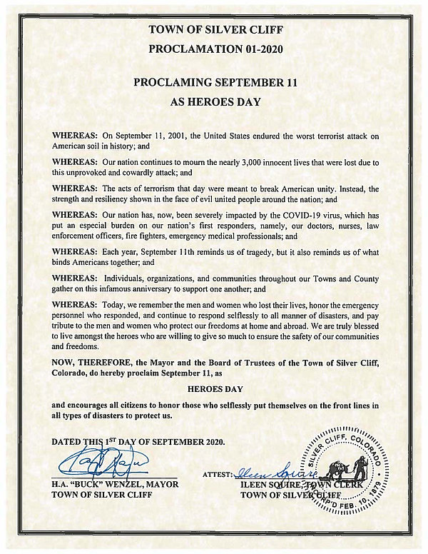 Proclamation Heroes Day signed.jpg