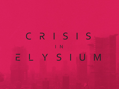 Om scenariot i Crisis in Elysium