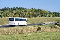 School bus hire