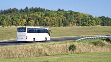5/20 - Scenic Bus Trip