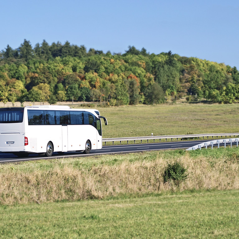 Niagara Bus Trip