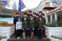 Сочи 2014 Наши кадеты