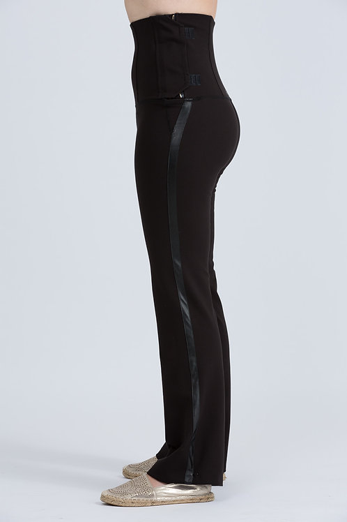 Stella Flared Pant with Adjustable Compression