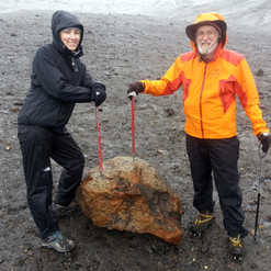 Svinafellsjokull - Iceland (7) - glacial