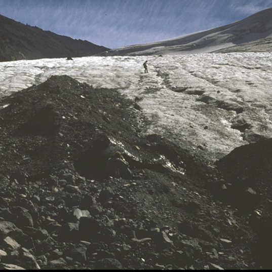 End moraine Collier Glacier fall 1979.jp