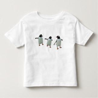 Dancing Penguin Child's T-shirt