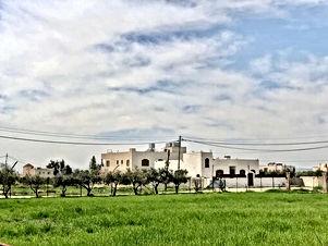 أرض جاهزة للبناء في اليادودة - اسكان الصيادلة من المالك