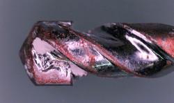 Cement Drill Under The Microscope