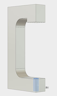 adding constraints in fusion 360 shape optimization