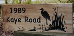 Kaye Road