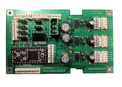 Multi Axis and Lighting Controller